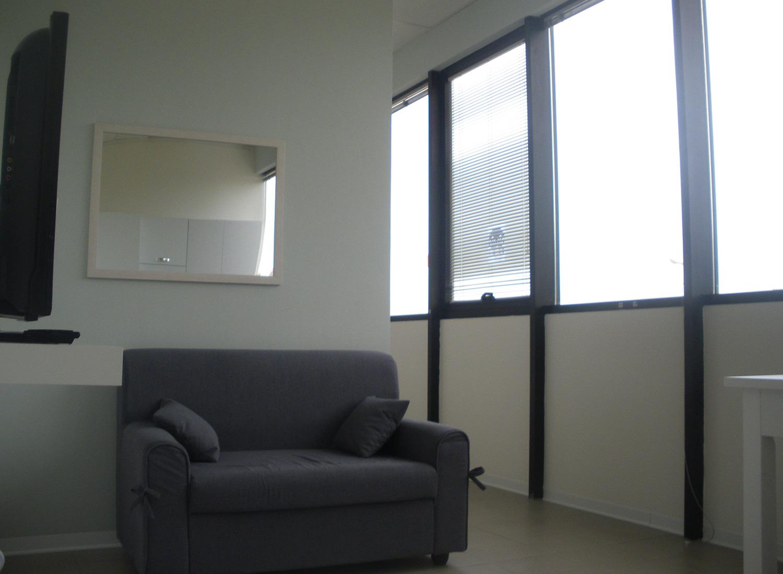Perugia Medical university serviced studios