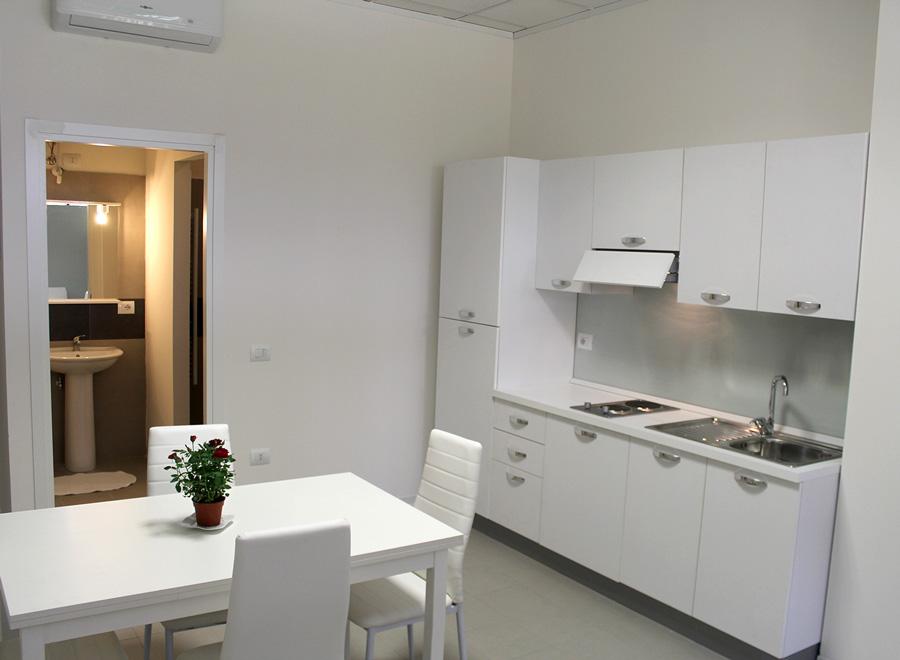 Appartamenti per studenti - Università Ospedale di perugia
