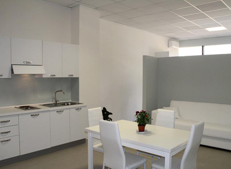 Rooms near Perugia hospital - Apartment 9