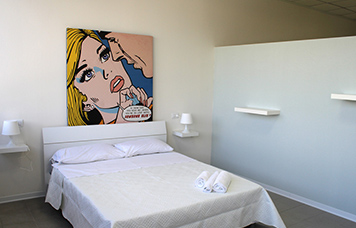 perugia residence camere vicino ospedale