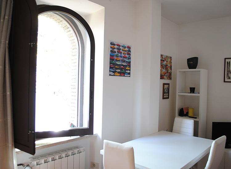 stanze in residence zona cucinelli perugia