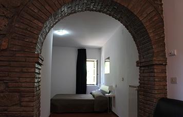 Perugia centro - appartamenti con posto auto