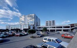 Appartamenti in residence Perugia ospedale