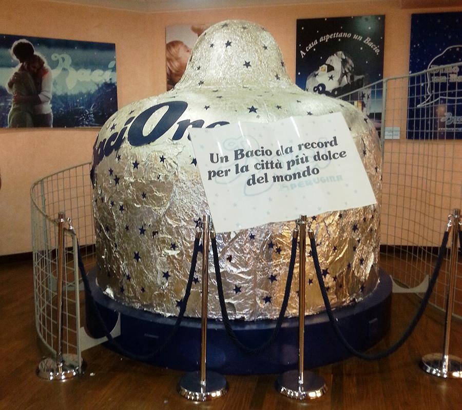 museo della perugina
